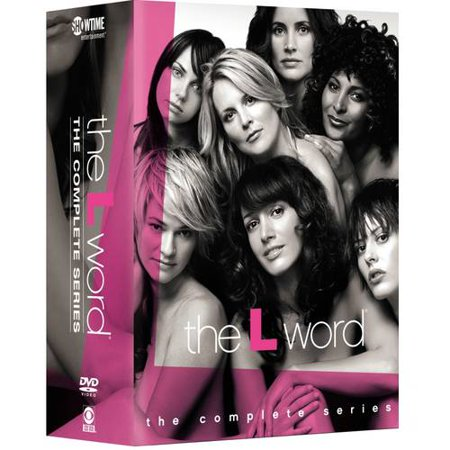 The L Word  The Complete Series