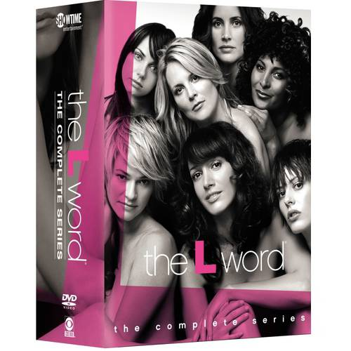 The L Word: The Complete Series