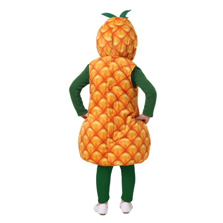 Infant/Toddler Bubble Pineapple Costume](Pinapple Costume)