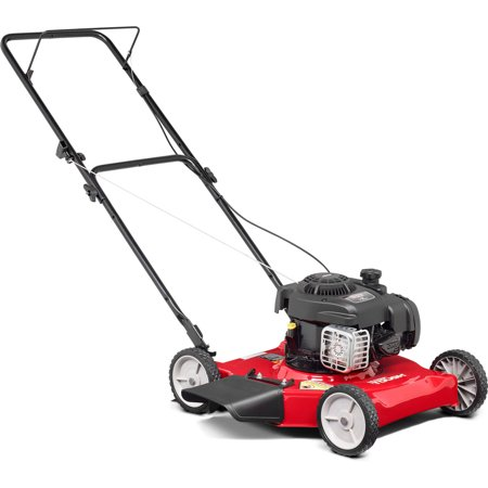 Hyper Tough 20 Quot Gas Powered Side Discharge Lawn Mower