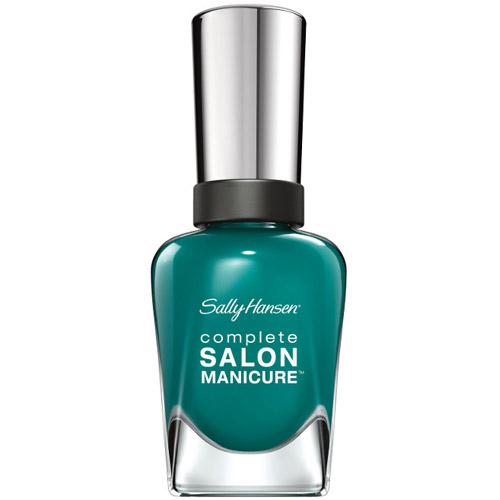 Sally Hansen Complete Salon Manicure Nail Polish, Water Color