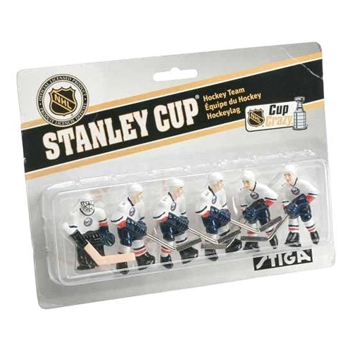 Stiga NHL Table Top Hockey Team Pack