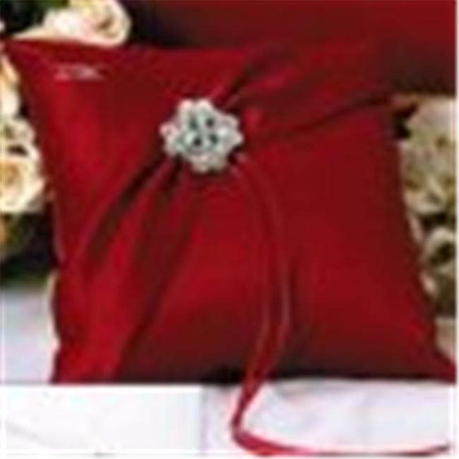 Ivy Lane Design A01100RP/WHT Garbo-Pillow-White White