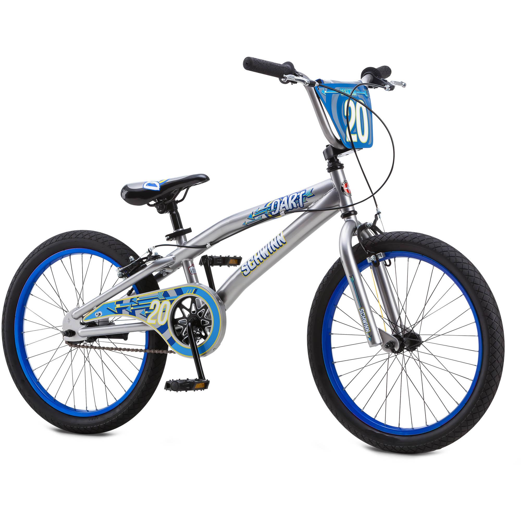 """20"""" Schwinn Dart Boys' Bike"""