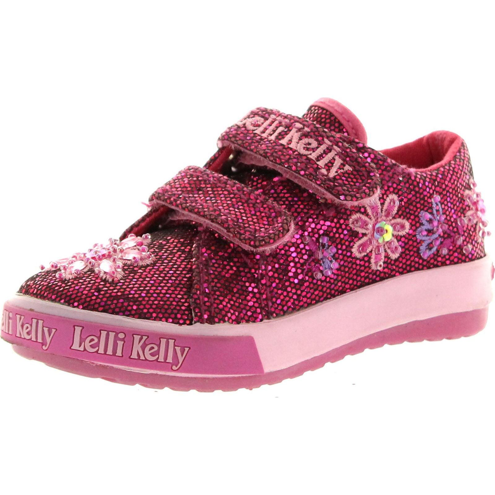 Lelli Kelly Girls Fashion Sneakers