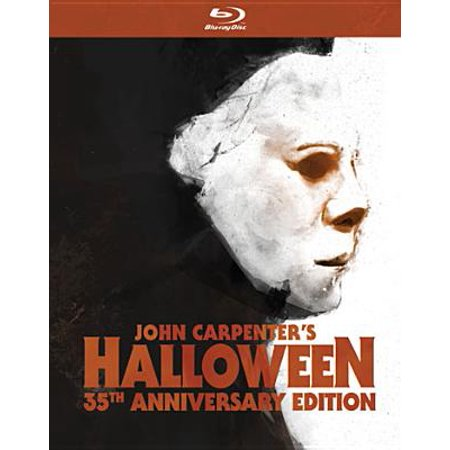 Halloween (Blu-ray) (John Carpenter Halloween 2 Theme)