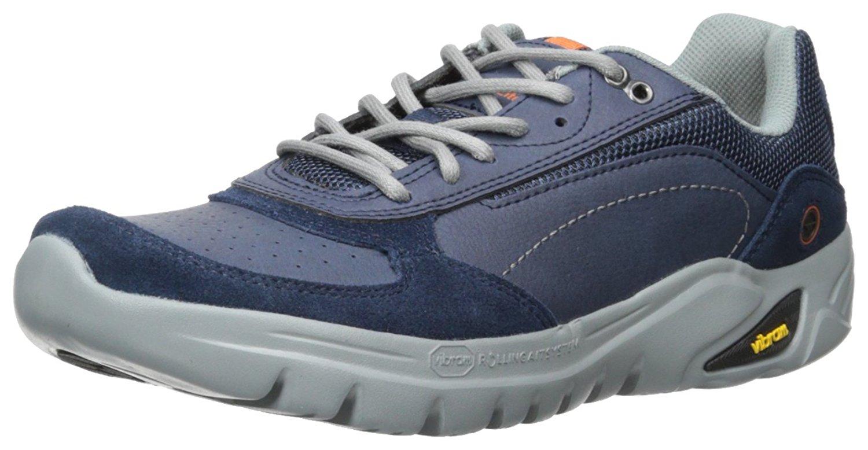 Hi-Tec Mens V-Lite Walk-Lite Wallen Low Top Lace Up Walking Shoes by Hi-Tec
