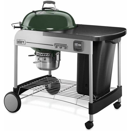 weber performer premium 22 charcoal grill. Black Bedroom Furniture Sets. Home Design Ideas