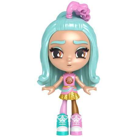 Lotta Looks Cookie Swirl Chocolate Chip Chill Doll