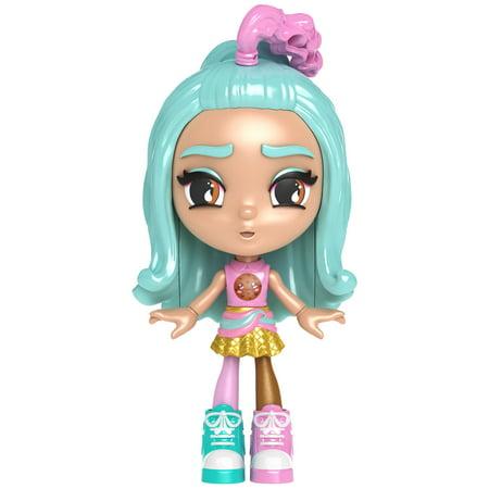 Lotta Looks Cookie Swirl Chocolate Chip Chill Doll