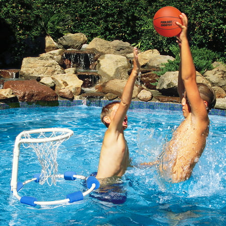Water Basketball Game (Poolmaster All Pro Water Basketball Game)