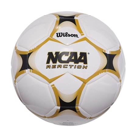 Wilson Sporting Goods Wilson Ncaa Reaction Soccer Ball (Plush Soccer Ball)