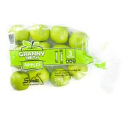 Granny Smith Apples, 3lb Bag