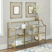 Deals on Better Homes & Gardens Nola Console Table