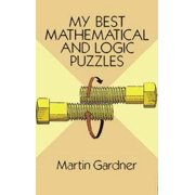 My Best Mathematical and Logic Puzzles - eBook