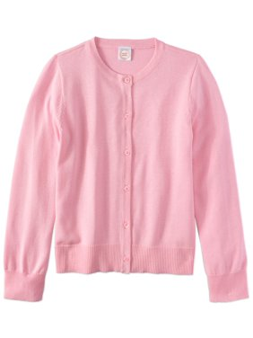 5ed3c92e77 Product Image Girls School Uniform Knit Cardigan