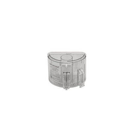Cuisinart DLC-318BTX-1GN Pusher & Sleeve Assembly, Large