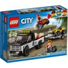 Deals on LEGO City ATV Race Team 60148