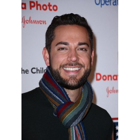 Zachary Levi At A Public Appearance For Johnson & JohnsonS Donate A Photo Charity Kick Off Event The Ritz-Carlton New York At Central Park New York Ny November 24 2015 Photo By Derek StormEverett Coll - Halloween Event Central Park