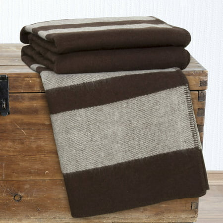 Somerset Home Australian Wool Blanket