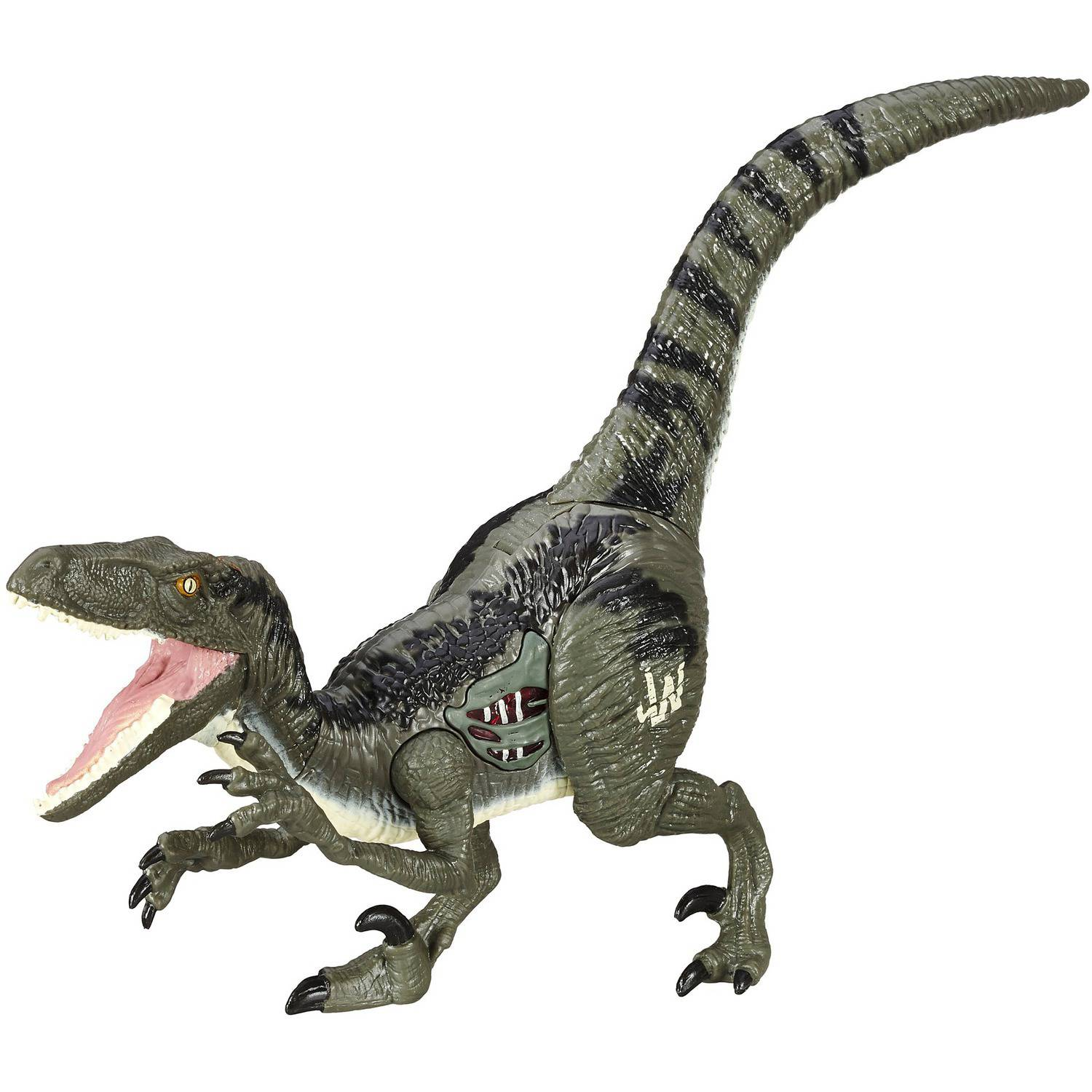 "Jurassic World Velociraptor ""Blue"" Figure"