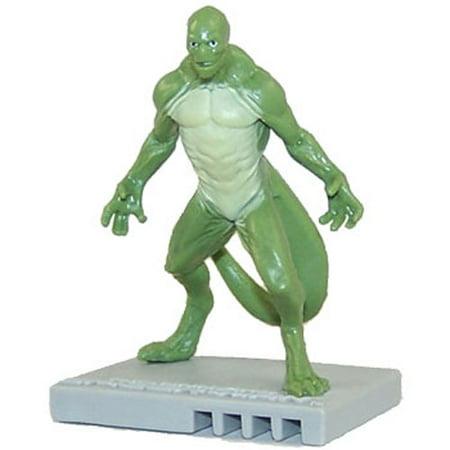 Marvel The Amazing Spider-Man - Mystery Figure - THE LIZARD (3 inch) - Spider Man Lizard