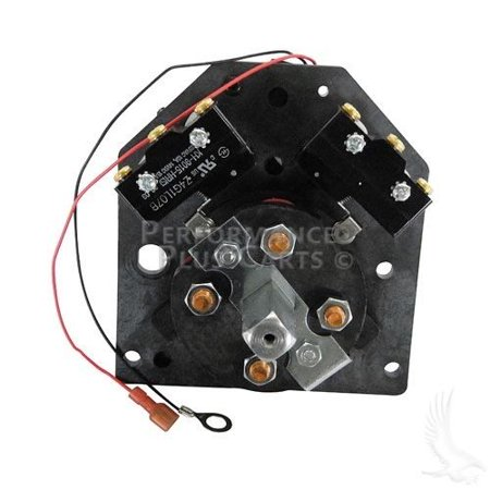 EZGO Golf Cart Forward and Reverse Switch Assembly for 1988 to