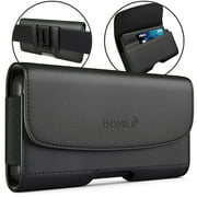 Best Cell Phone Holsters - iPhone 6 6S Case, iPhone 7 Case Bomea Review