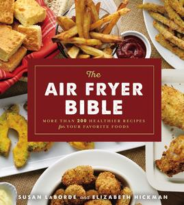 The Air Fryer Bible (Cookbook) - eBook