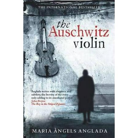 Auschwitz Violin (Angels Violin)
