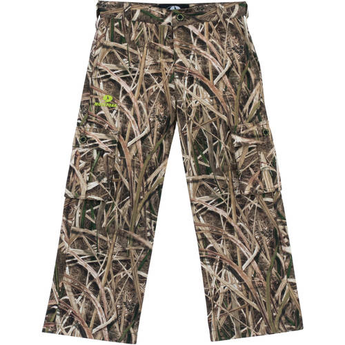 Mossy Oak Youth Cargo Pant Breakup Country by