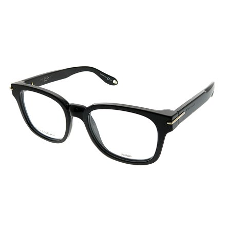 Givenchy  GV 0001 807 Unisex  Square (Givenchy Optical Glasses)