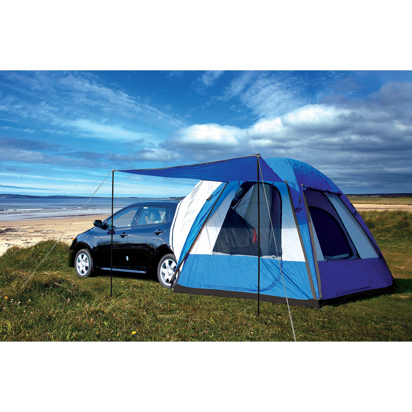 Napier Outdoors Sportz #86000 4 Person Dome-To-Go Tent  sc 1 st  Walmart & Napier Outdoors Sportz #86000 4 Person Dome-To-Go Tent - Walmart.com