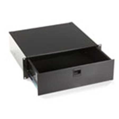 Rackmount Media (Rackmount Media Storage Drawer, 3U -)