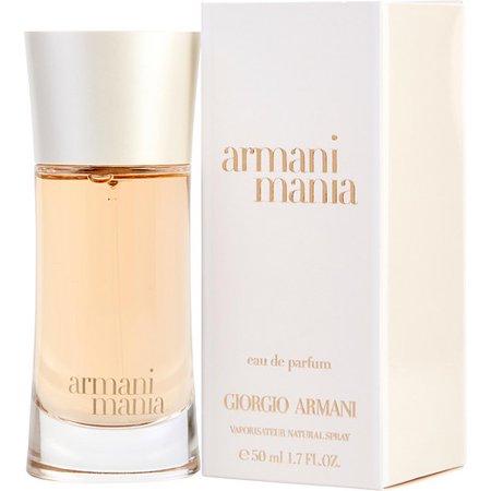ARMANI MANIA by Giorgio Armani - EAU DE PARFUM SPRAY 1.7 OZ (WHITE BOX) - WOMEN