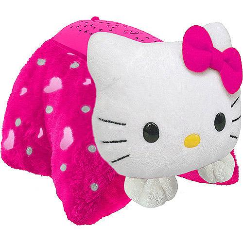 As Seen on TV Pillow Pet Dream Lites, Hello Kitty