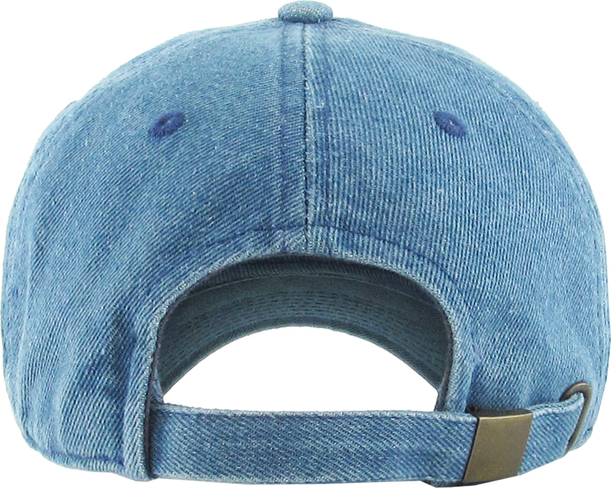 LIT TEDDY Cap Hat Dad Fashion Baseball Adjustable Polo Style Unconstructed new
