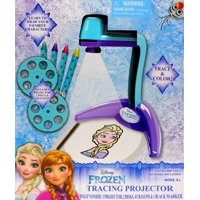 Disney Frozen Tracing Projector