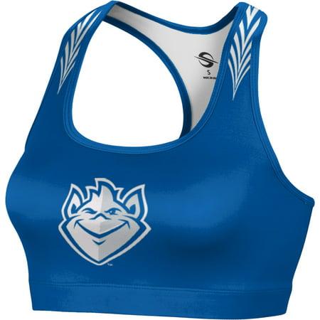 ProSphere Women's Saint Louis University Deco Sports Bra