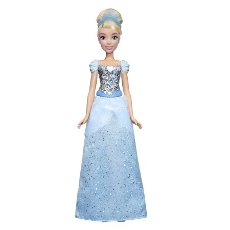 Disney Princess Royal Shimmer Cinderella, Ages 3 and up - Disney Princess Dressing Up