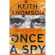 Once a Spy - eBook