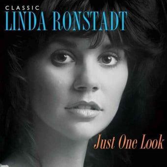 Just One Look: Classic Linda Ronstadt (Linda Ronstadt Heart Like A Wheel Vinyl)