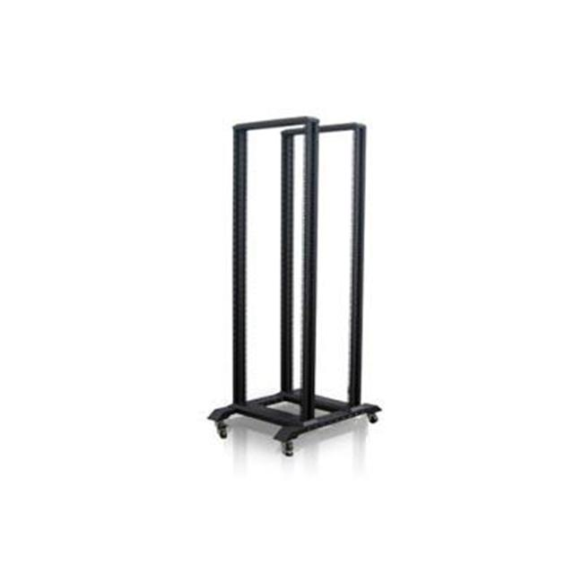 Istarusa Wo36Ab 36U 4-Post Open Frame Rack