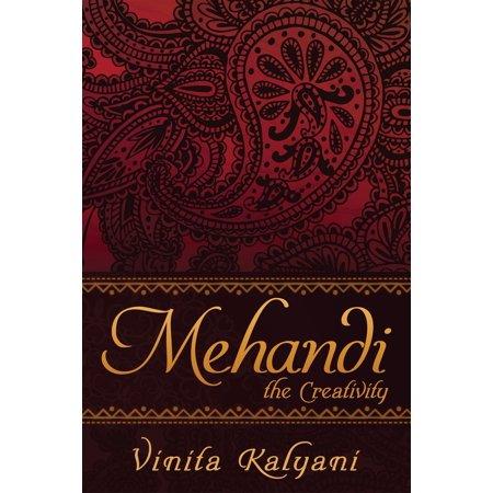 Mehandi - eBook