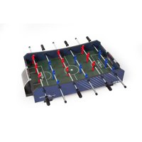 Sport Squad FX40 40-inch Compact Mini Tabletop Foosball Table with 2 Soccer Foosballs