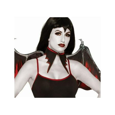 Halloween Vampire Collar