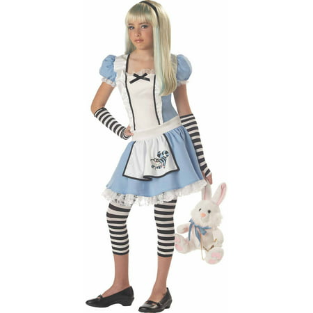 Alice Teen Halloween Costume