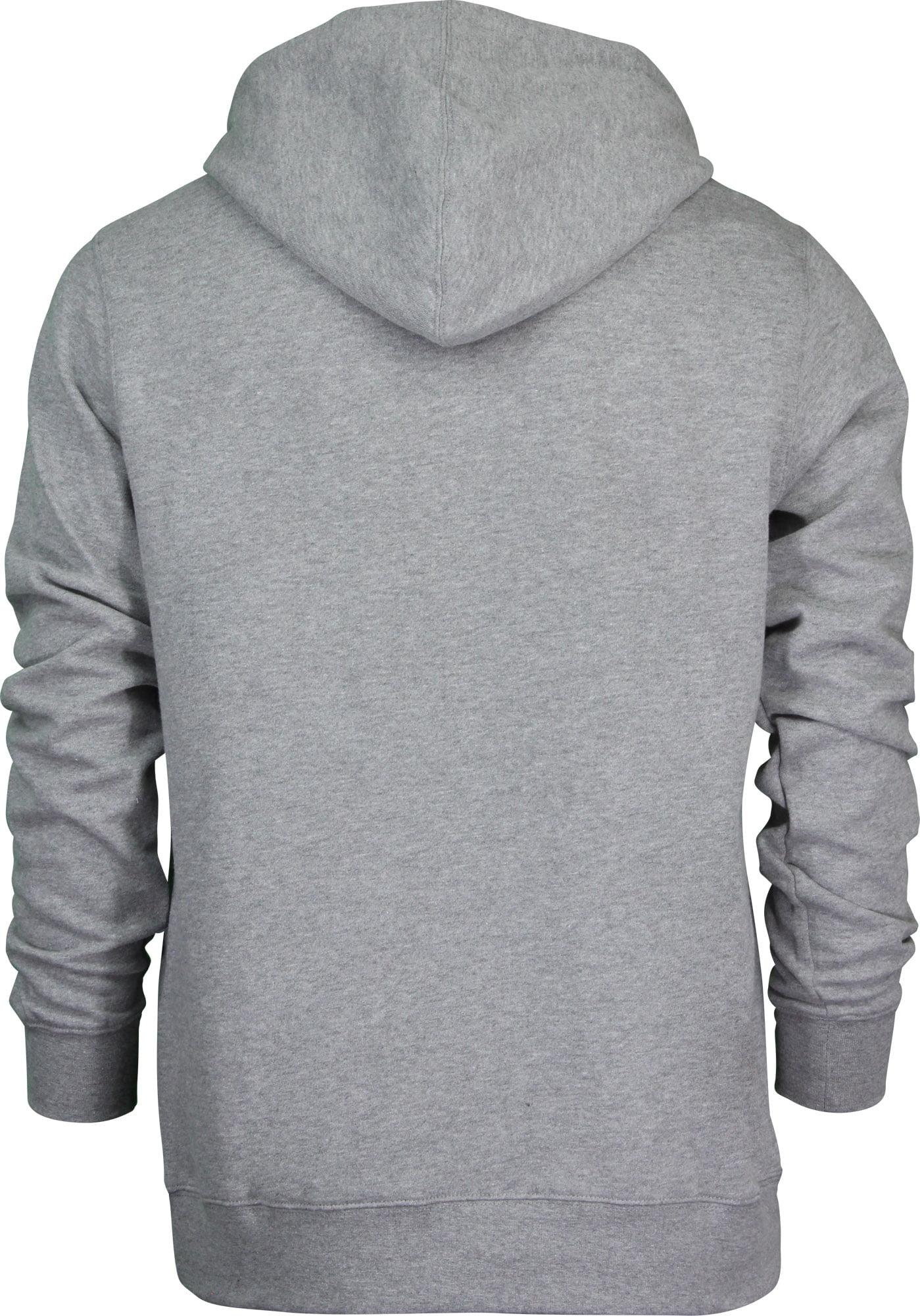 RVCA Mens Transmission Hooded Sweatshirt