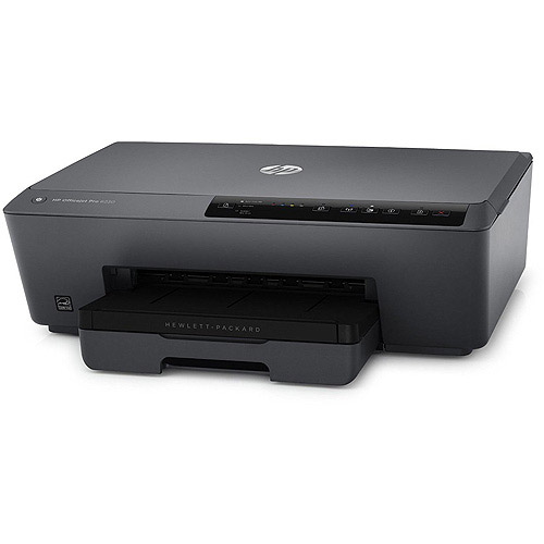 HP Officejet Pro 6230 ePrinter printer color ink-jet by HP