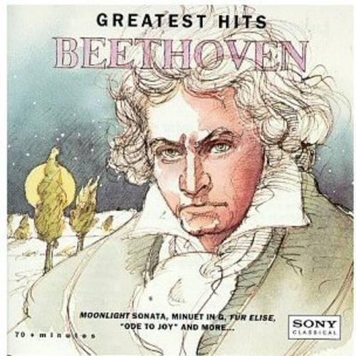L.V. Beethoven Greatest Hits